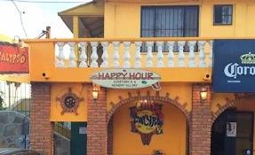 Baja Calypso Restaurant
