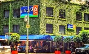 Restaurante El Tizoncito