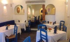 Restaurante Agapi - Mu