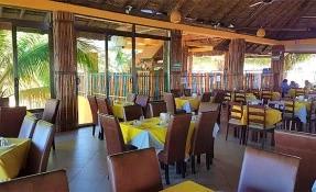 La Palapa del Tío Fito Restaurant