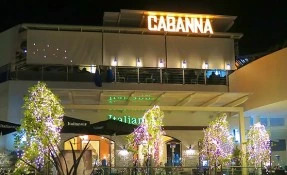Cabanna Restaurant