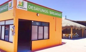 Antojería La Esquina Restaurant