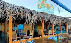 Restaurante Tonys Surf Bar y Restaurante