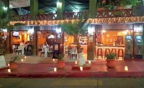 La Catrina Restaurant