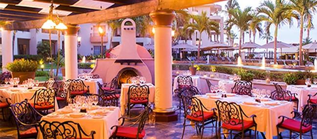 La Casona Restaurant Los Cabos Baja California Sur Mexico