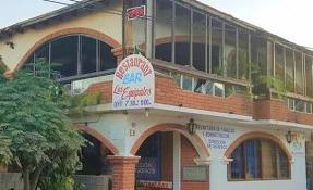 Restaurante Los Equipales
