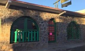 Restaurante El Candil