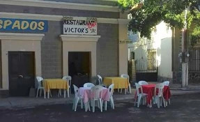 Restaurante Victors