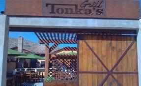 Tonkas Grill Restaurant