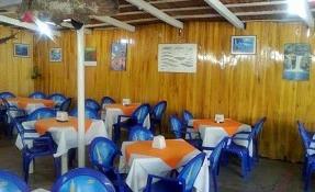 El Tejado Restaurant
