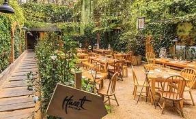 Restaurante Huset