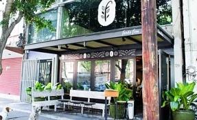 Fonda Fina Restaurant