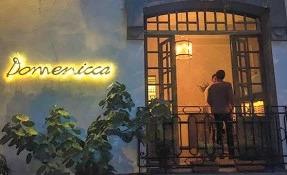Restaurante Mia Domenicca