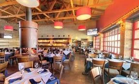 Restaurante Asador La Vaca Argentina