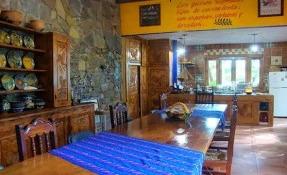 Restaurante Hostal del Cafe