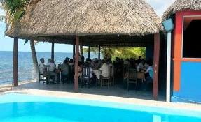 Restaurante Pelicanos II