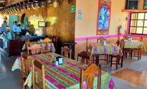 Restaurante El Cachimbazo