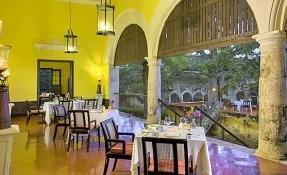 Restaurante Uayamón