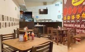 Restaurante La Pizzeta