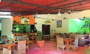 Bajlum Restaurant
