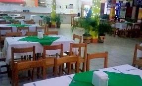 Restaurante Tierra del Sol