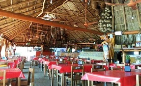 Restaurante Pineda