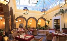 Restaurante La Antigua Casona