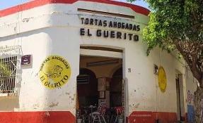 Restaurante Tortas Ahogadas El Güerito