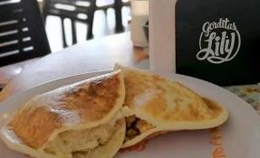 Gorditas Lily Restaurant