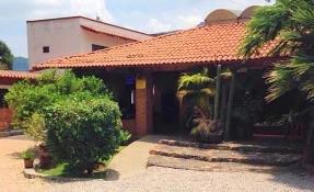 Restaurante La Renacuaja