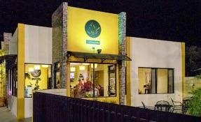 360 Cocina Urbana Restaurant