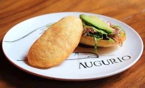 Restaurante Augurio