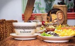 Restaurante El Puchero