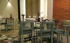 Restaurante Tierra Criolla