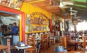 Chocobanana Restaurant