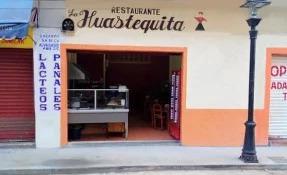 Restaurante La Huastequita