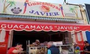 Restaurante Guacamayas Javier