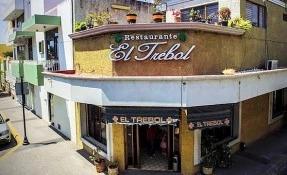 El Trébol Restaurant
