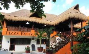 Restaurante Taverna Akumal