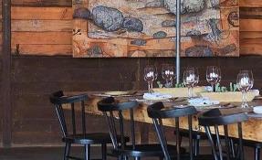 Fauna Restaurant