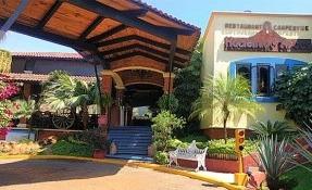 Restaurante Hacienda Los Arcos