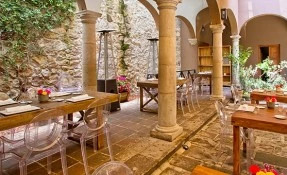 Restaurante Nextia