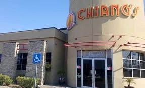 Chiangs Restaurant