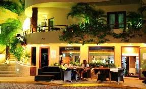 Imprevist Restaurant