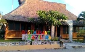 Restaurante ZaZil-Ha
