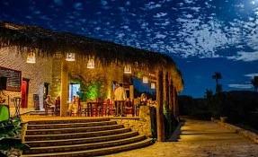 Restaurante Los Tamarindos