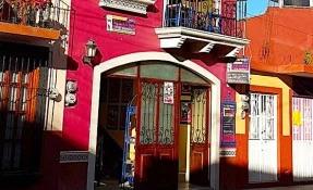 Restaurante Pilatos el de Naolinco