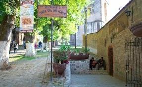 Restaurante Fonda del Convento