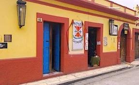 Trattoría Catanzaro Restaurant