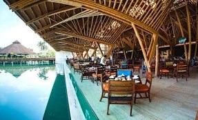 Jardines de México Restaurant
